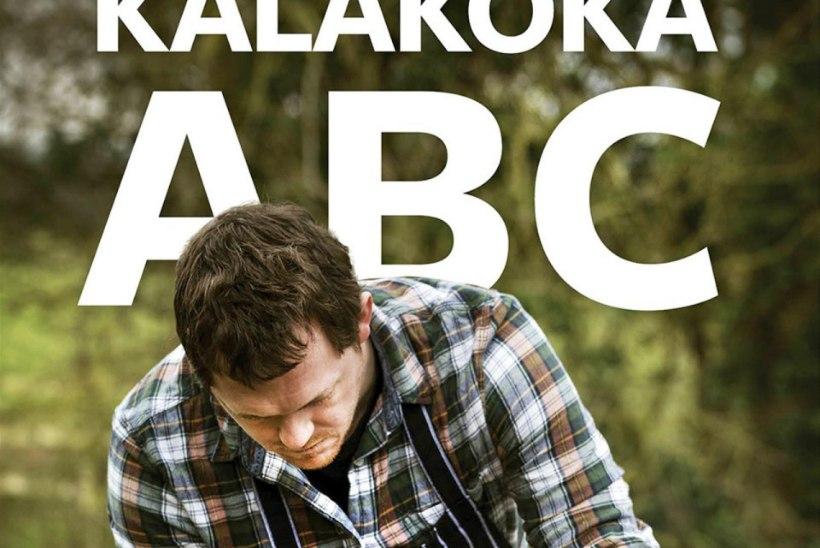 """Võida uus raamat """"Kalakoka ABC""""!"""