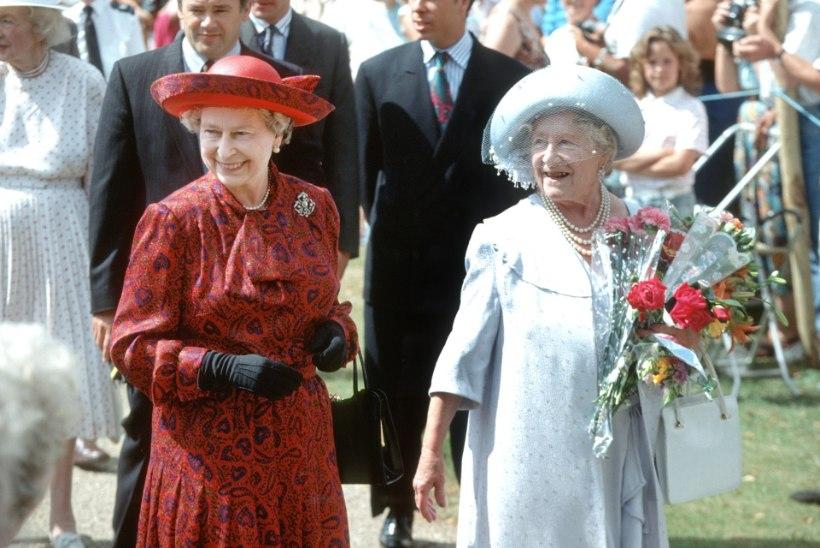 Paljastus: Elizabeth II ema oli rassist