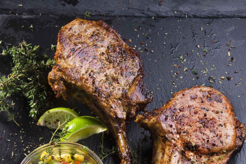 Nende nippide abil valmib suus sulav steik!