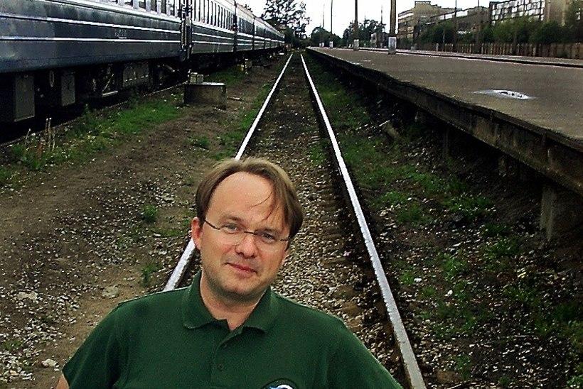 RAIL BALTIC 2? Rongieksperdid: loomulikult kui projekt õnnestub, siis oleks see suurepärane!