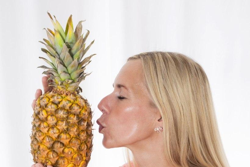 Kas sa tead, millistes viljades on rohkem C-vitamiini kui apelsinides?