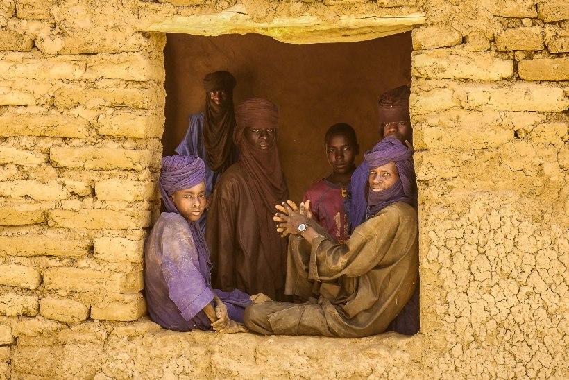 Sõdivas Malis rahu valvanud Ilmar Raag: sealne terrorist on peamiselt alltöövõtja, inimene nagu iga teinegi