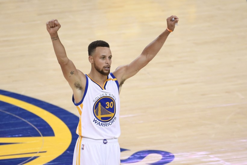 NBA meister on valmis Curryle ulmelist palka maksma: teeme kõik selleks, et ta ei lahkuks