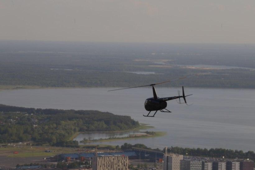 GALERII JA VIDEO: eralendurid mälestasid juuniküüditamise ohvreid