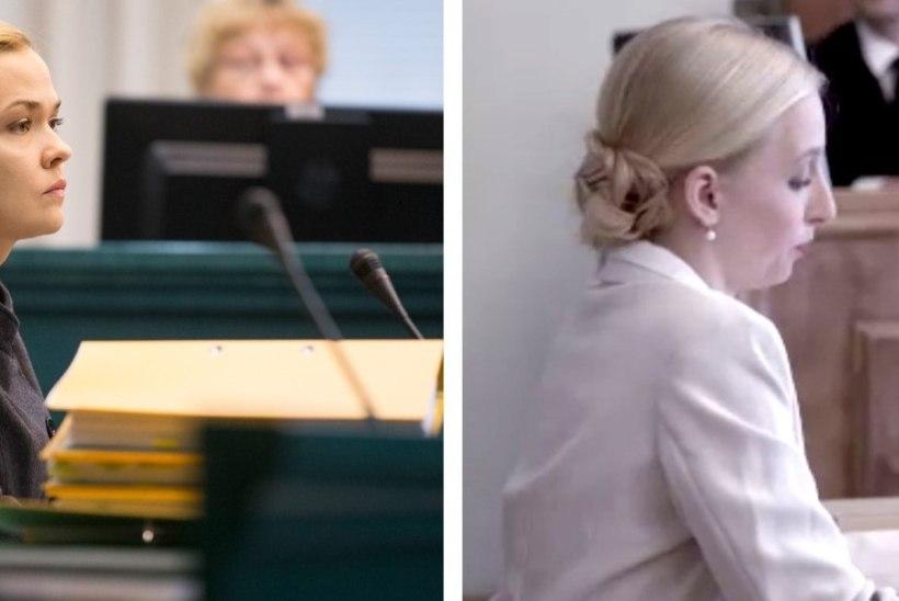 NAGU KAKS TILKA VETT: kumb on Savisaare kohtuprotsess, kumb Tallinna TV sari
