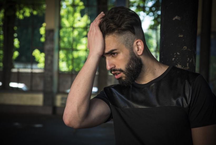 MUUTUNUD MEES: vaata, kui palju võib meest muuta habemest loobumine!