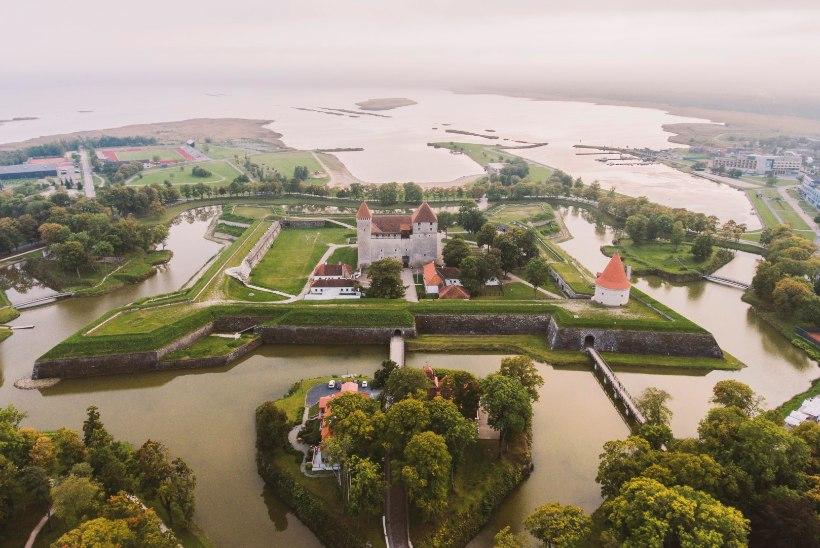 KUULSUS KUTSUB KÜLLA | Ivo Linna soovitab: kuhu minna Saaremaal?