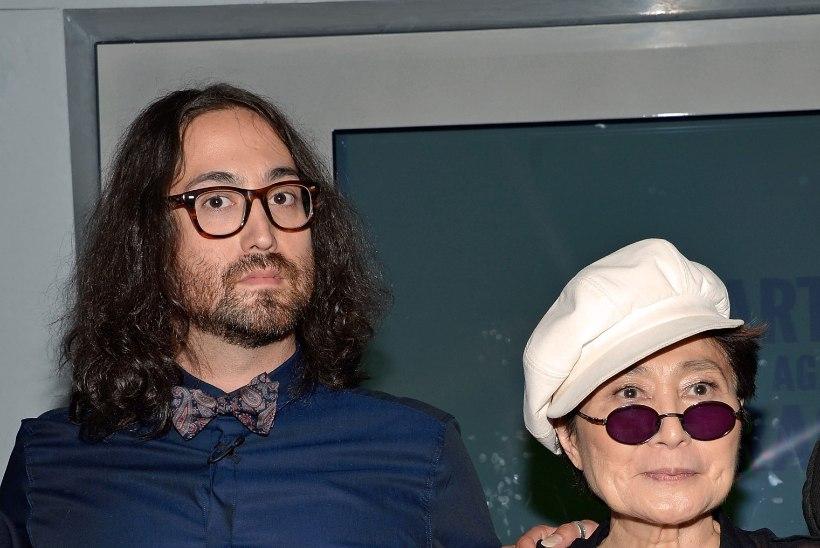 """Yoko Ono lisati viimaks Lennoni hiti """"Imagine"""" kaasautoriks"""