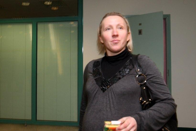 VAATA, VÕRDLE JA VALI: saripettur Liis Haaveli välimus on sama heitlik kui Eesti ilm