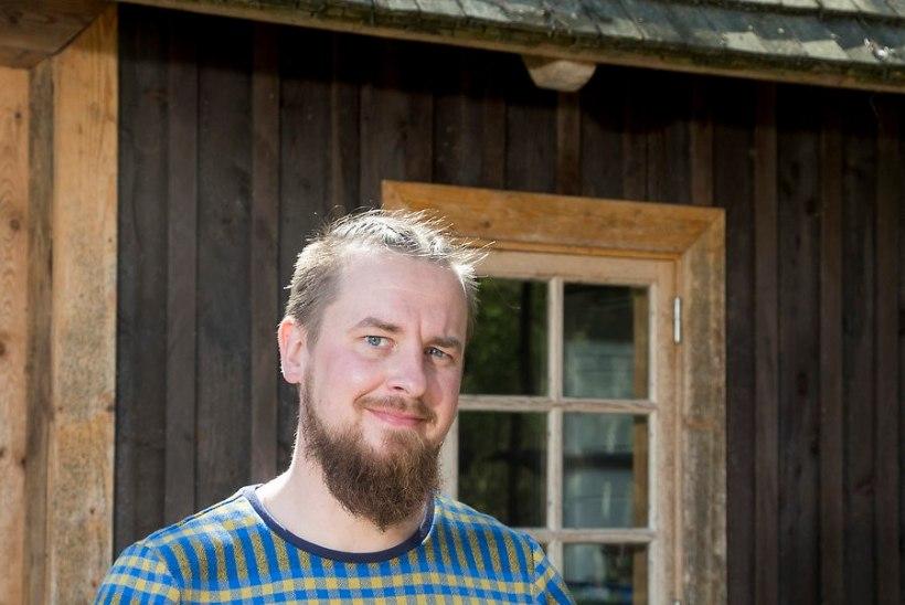 Evelin Ilves avab täna Hiiumaal kodurestorani!