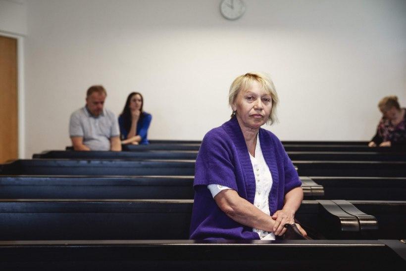 Identiteedinäppajast tädi Ljuba kibeleb kohtuma saja tunnistajaga