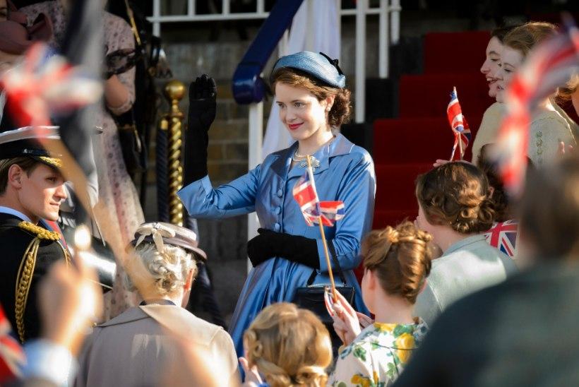 Kuninganna Elizabethi elust sarja teinud mees soovib, et Tema Kõrgeausus seda kunagi ei näeks