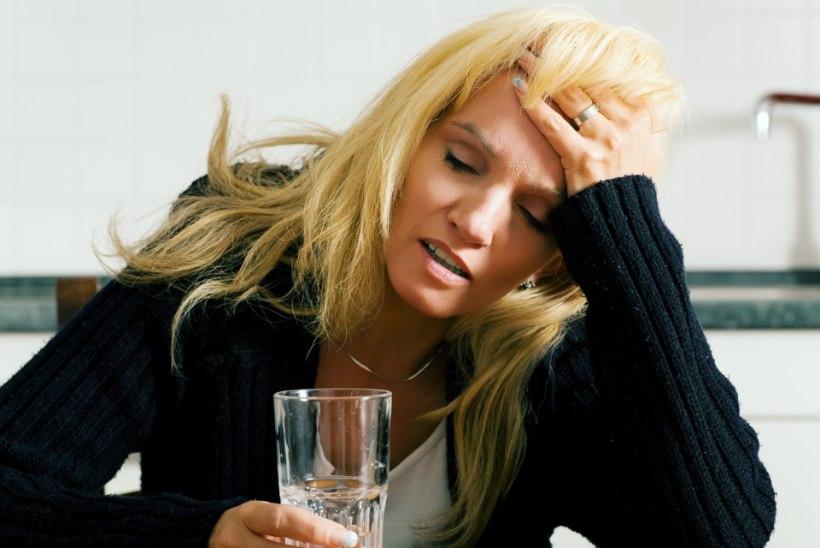Kaheksa tõbe, mis kipuvad inimesi just suvepuhkuse ajal kimbutama