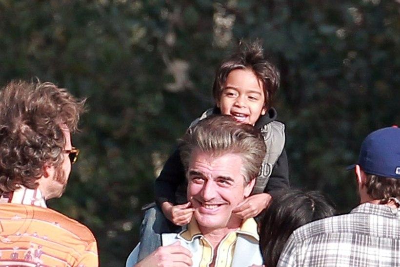 Kuninglik ilmaletulek: George Clooney maksis sünnituse eest 135 000 eurot?