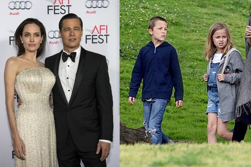 FOTOD | Need Hollywoodi staarid on saanud vahvate kaksikute vanemateks!