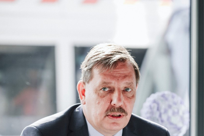 Keskerakonna nimekirjas kandideerib Tallinnas ligi pool tuhat inimest