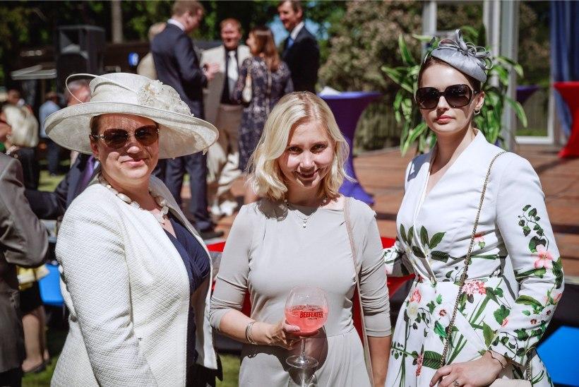 VIDEO JA PILDID | Elizabeth II sünnipäevapeo säravaimad daamid!