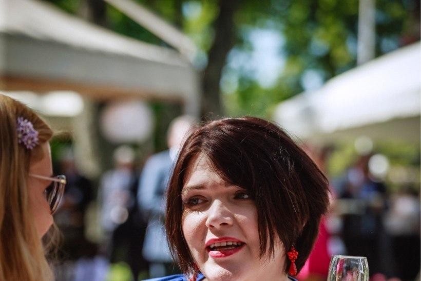 VIDEO | Väike rojalist Manona Paris: etikett ei ole kett