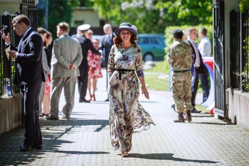 VIDEO | Krista Lensin: eestlaste riietumise pärast ei pea enam piinlikkust tundma