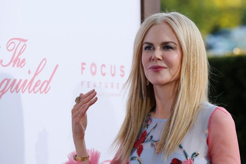 MÄLUMÄNG | Nicole Kidmani parimad rollid