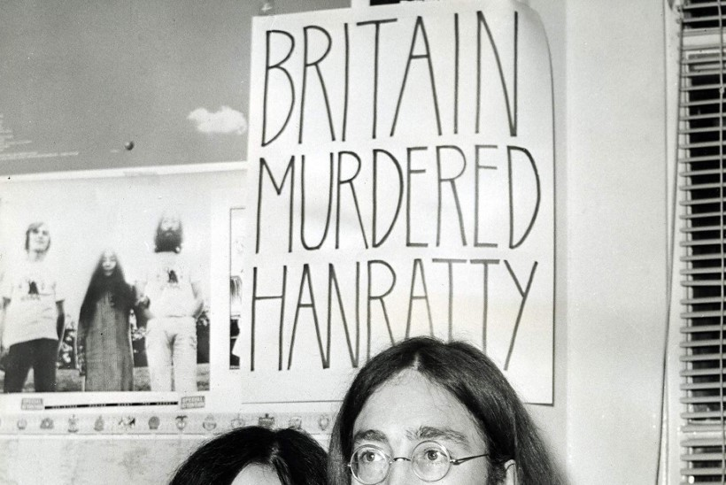 Yoko lisati viimaks Lennoni hiti autoriks
