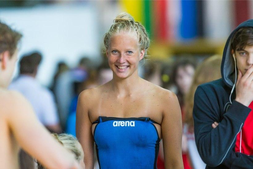 VAU: Eesti tippujuja läheb Austraaliasse!