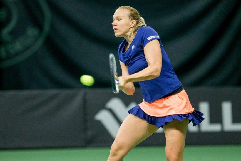 MEENUTUS | Kontaveit lõpetas eestlannade nelja-aastase tiitlipõua WTA-turniiridel