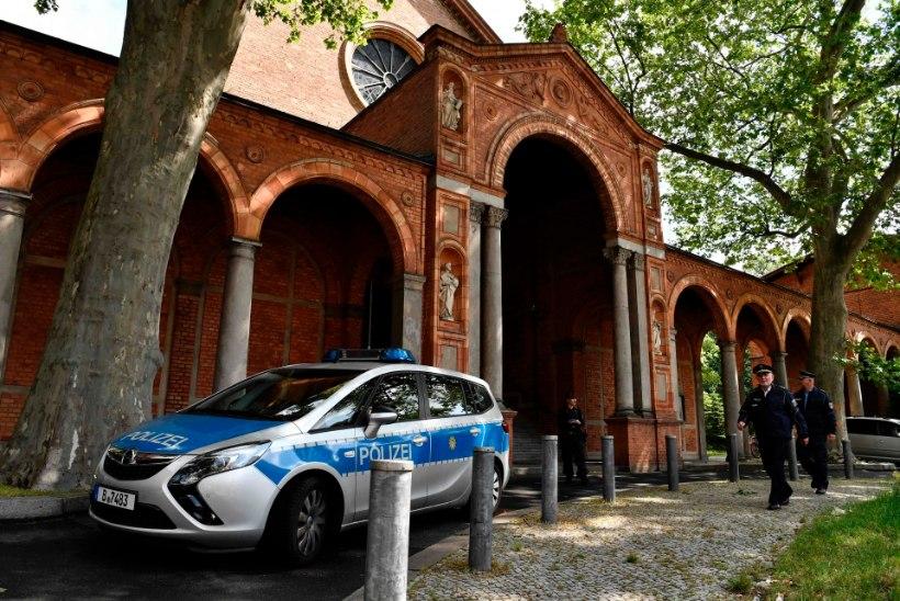 Saksamaa püüab islamit reformida liberaalsemate mošeedega