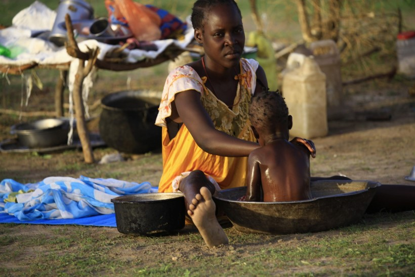 KURB REKORD: maailmas on nüüdseks üle 65 miljoni põgeniku