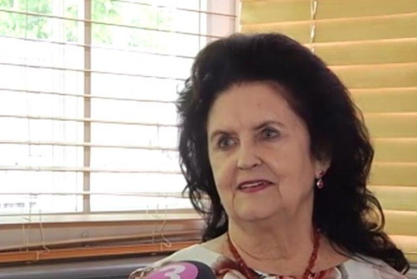 TV3 VIDEO   Ingrid Rüütel esindusrõivastest: minul presidendi abikaasa palka polnud, kandsin samu riideid ikka mitu korda