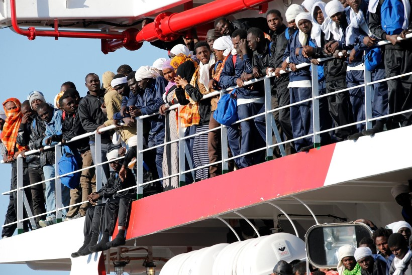 HOIATUS: Aafrikast võtab suuna Euroopale 100 miljonit põgenikku