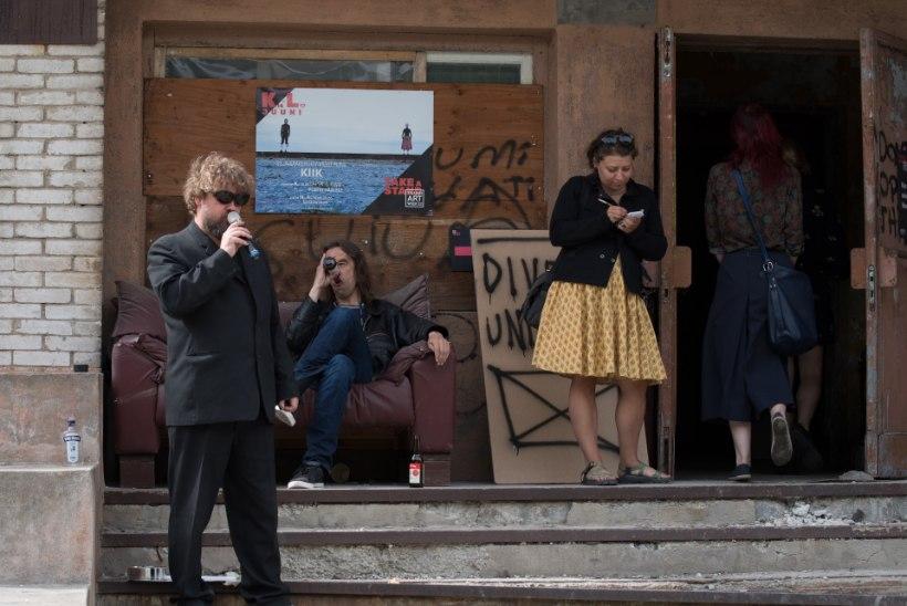 GALERII | Tallinn Art Week 2017 lõppes vastuolulise ja kurikuulsa Performance Festivaliga
