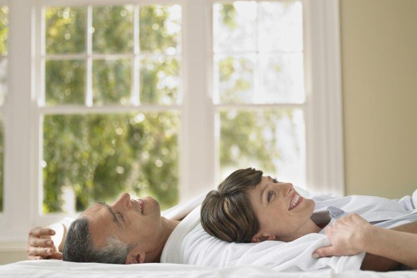 Kuidas seks pärast pikka kooselu jälle põnevaks muuta?