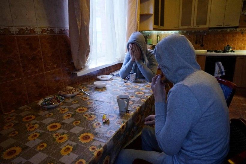 """Tšetšeenia homosid piinatakse """"telefonikõnega Putinile"""""""