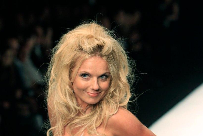 Geri palus viimaks Spice Girlsist lahkumise pärast vabandust