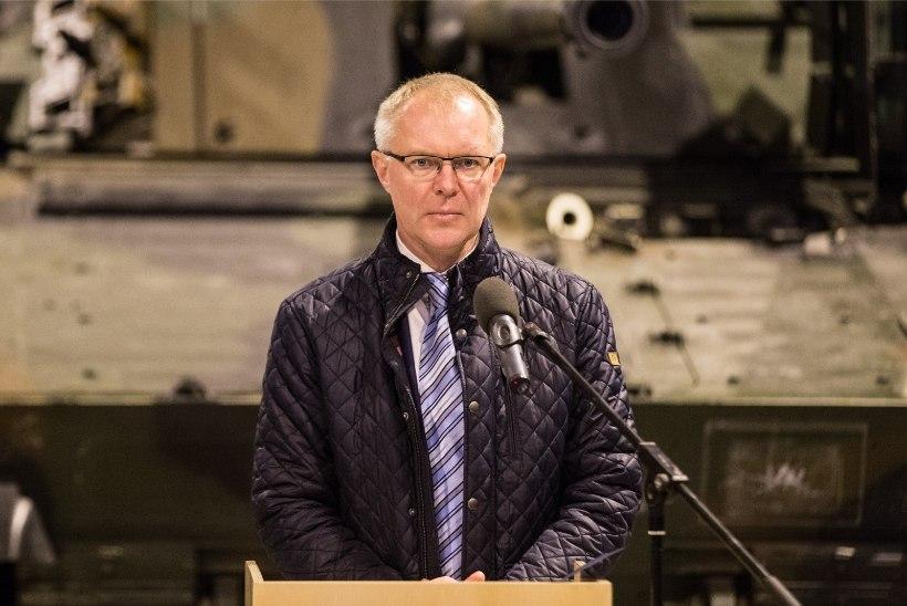 Hanso: Euroopa ja NATO suhted on nagu mõistusabielu