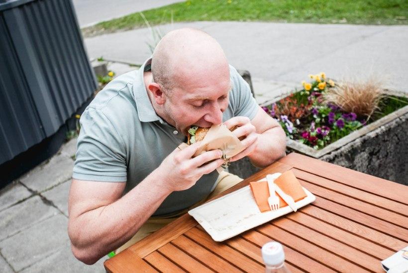 Erik Orgu arvab, et iga inimene peaks olema teadlik sellest, mida ta sööb