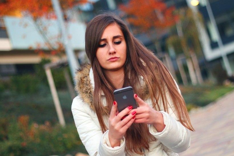 Karm tõde: sotsiaalmeedia rõhutab täiuslikkust