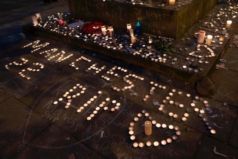 Tuhanded petturid himustavad Manchesteri heategevuskontserdi pileteid