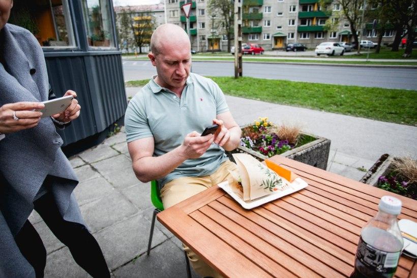 Kas tervislik burger on võimalik? Mida kostab selle kohta toitumisnõustaja Erik Orgu?