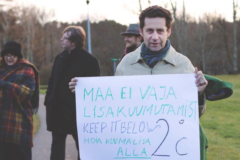 Eestimaa Rohelised: USA kaotab kliimaleppest loobudes oma tähtsuse
