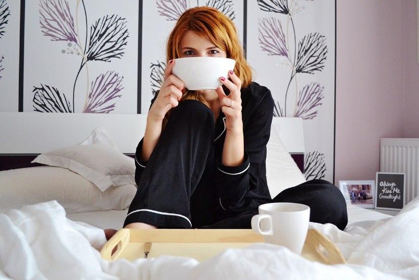 10 soovitust, kuidas sel nädalavahetusel enda eest tõeliselt hoolitseda!