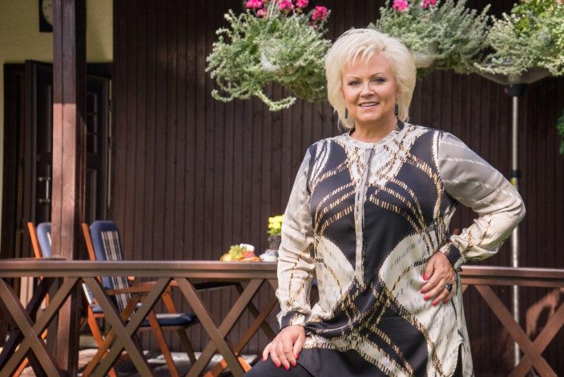 KUULSUS KUTSUB KÜLLA   Anne Veski soovitab: kuhu minna Raplamaal?