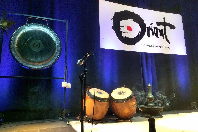 Keelatud vili: naisderviš ja Iraani muusikud täna Oriendil