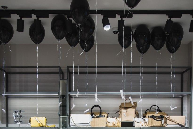 GALERII | Aksessuaaribränd Parfois tähistas kaupluse 1. sünnipäeva