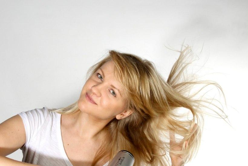 6 öist juuksetrikki ehk kuidas valmistuda juba õhtul hommikuseks juuksesättimiseks