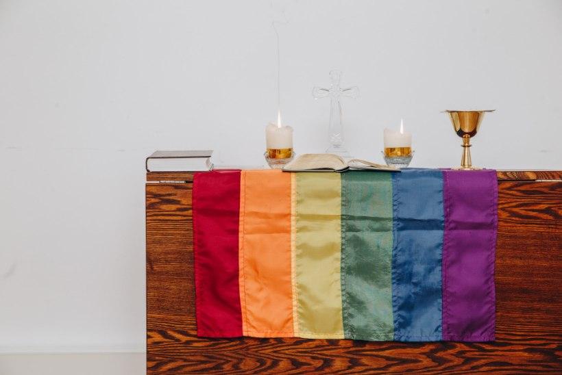 Geikristlane: pidasin homoseksuaalsust patuks