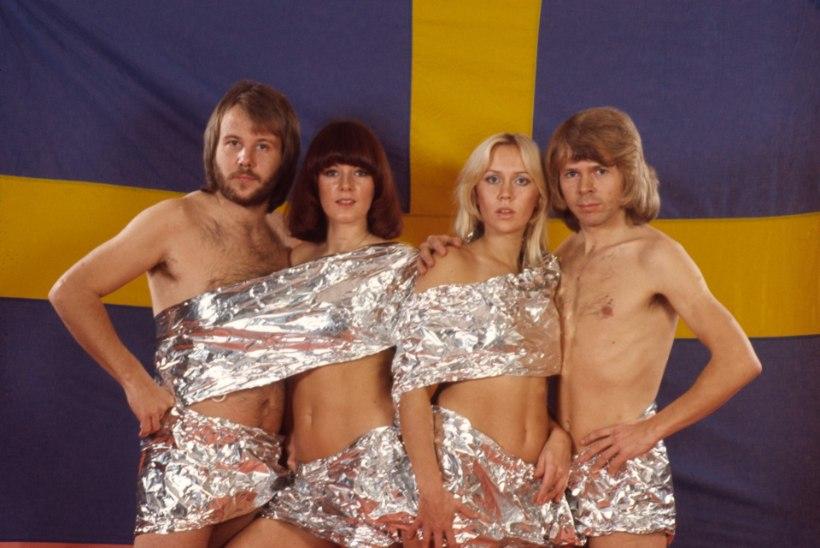 ABBA täht: tütar suri, mees aasta hiljem, oli tunne, et ma ei tule sellest eluga välja