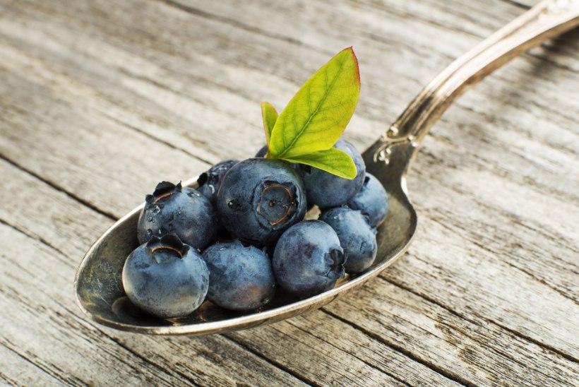 Viis toitu, mis aitavad kõrgvererõhutõbe kontrolli all hoida