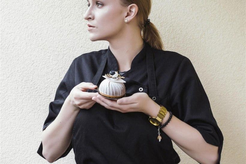 """Sandra Sentjurin: """"Mulle meeldib, kui tort ei näe välja nagu tort!"""""""